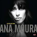 Audio CD: Leva-Me Aos Fados, Ana Moura. Good Cond. Import. 713746809928