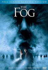 The Fog  Full Screen  2006 by Debra Hill; David Foster; John - Disc Only No Case