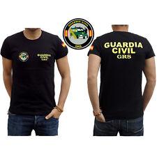 Camiseta Guardia Civil GRS