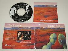 HÖLDERLIN EXPRESS/HÖLDERLIN EXPRESS(ADCD 3025) CD ÁLBUM