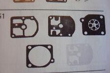 Diaphragm & Gasket Carburetor kit replaces ZAMA GND-7 fits ECHO 2000 Stihl FS106