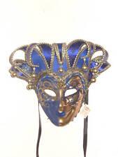 Joker Carnival Venetian Masquerade Masks Christmas
