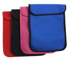 Custodia protettiva per iPad (4 colori a scelta) (dimensioni circa: 26cm x 20cm)