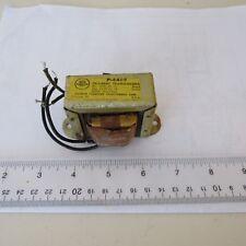 TRANSFORMER FILAMENT 6.3V 12.6V 25.2V 26.8V SMALL HAM RADIO