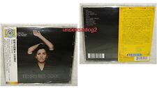 Texas Red Book Taiwan CD w/OBI
