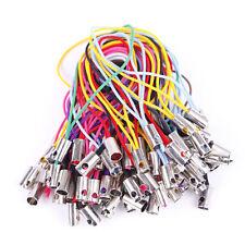 50/100Pcs Nylon Camera Mobile Phone Dangle Strap String Thread Cord Finding 52mm