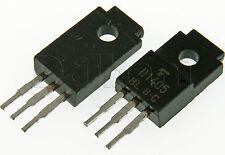 2SD1405 Original Pulled Fairchild Silicon NPN Transistor D1405