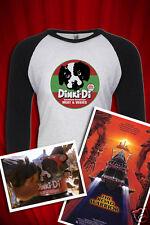 Dinki Di Dog Food Vintage Tee T-SHIRT Mad Max FREE SHIP USA Road Warrior