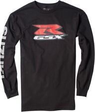 FACTORY EFFEX-APPAREL Suzuki GSXR Long Sleeve Shirt #