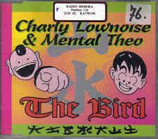 Charley Lownoise &Mental  Theo-The bird cd maxi single