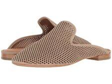 Frye Gwen Perf Slide Shoes Mult Sz