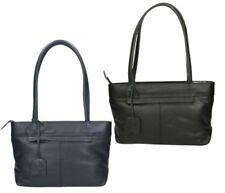 femmes Springvale cuir sac à main 691040