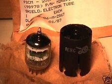 Tube Shield 9 Pin Miniature IERC TRN6-6015B NEW