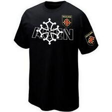 T-Shirt AGEN OCCITANIA FRANCE  OCCITANIE - MAILLOT -