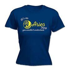 Its An Aries Thing Understand WOMENS T-SHIRT Zodiac Astrology birthday gift