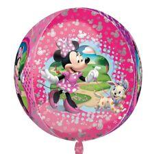 Minnie Mouse rose Orbz Fête Ballon d'hélium FLEURET décoration