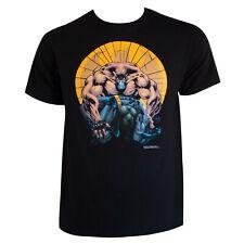 "Batman ""Knightfall Bane"" Men's T-shirt Black"