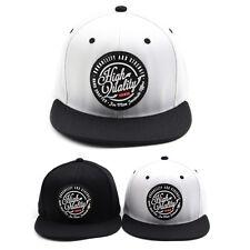Unisex Mens Womens Premier High Quality 1977 Snapback Baseball Cap Hip-hop Hats