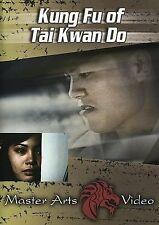 Kung Fu of Tai Kwan Do (DVD, 2005)RARE BRAND NEW OOP w/Free Shipping!
