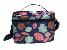 Sac Repas Déjeuner glacière Isotherme Imperméable Pliable Lunch Bag