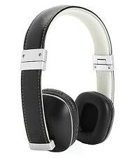 Polk Audio HINGE Premium Compact On-Ear Headphones w/ In-Line Mic & Remote
