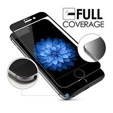 Full Coverage Premium Tempered Glass Screen Protector Film for iPhone 7 / 7 Plus