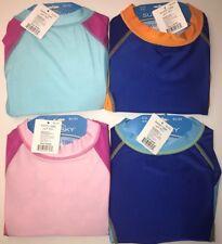 SUN & SKY Swim Tee UPF 50+ Rash Guard Swim Shirt Sun Protection Water Sports