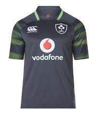 Ireland IRFU 2018 Alternate Mens Pro Rugby Jersey