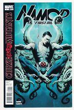 Modern Age comics N-O, most are VF and NM, Namor, Avengers, Nexus, Orlak++