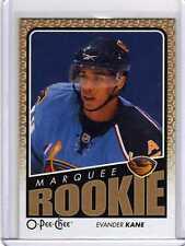 EVANDER KANE 09/10 OPC O-Pee-Chee Update #795 ROOKIE Hockey Card RC