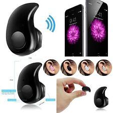 AURICOLARI BLUETOOTH 4.1 STEREO per SPORT Headset Cuffie Wireless con Microfono