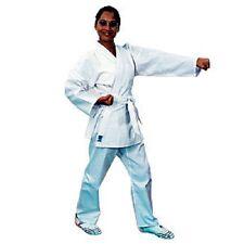 ProForce Martial Arts Uniform Gi Karate Gear White 00-8