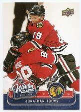 08/09 UPPER DECK MVP WINTER CLASSIC Hockey (#WC1-WC20) U-Pick from List