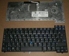 Tastatur hp Compaq Pavilion nw8240 nw8440 nx8420 nx8410 nc8230 nc8420 Keyboard