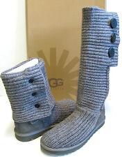 UGG Classic Cardy grau Women Boots US9/UK7.5/EU40/JP28