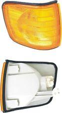 CLIGNOTANTS, Clignotant droite, orange Adapté pour Mercedes