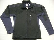 Adidas Swift str Fleece Jacket outdoor chaqueta de la talla s