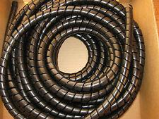 Tubo Idraulico Spirale Wrap Protezione Feltrino 18-24mm Jcb Sivicoltura Trattore