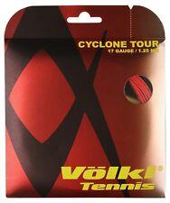 Volkl cyclone Tour Tennis Chaîne Set