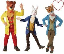 Boys Fancy Dress Book Week Costumes Masks Accessories