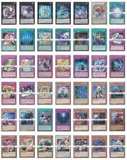 Yugioh Legacy of the Valiant - 1. Tirage cartes individuelles-de050-099 - Pour Choisir