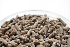 Bio Hühnerfutter und Wachtelfutter Pellets