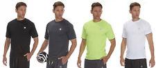 Hommes/Adultes Redtag Active Manches Courtes Athlétisme Vêtements de sport Top/