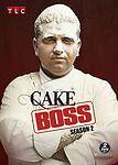 Cake Boss: Season 2 NTSC, Color, Multiple Formats