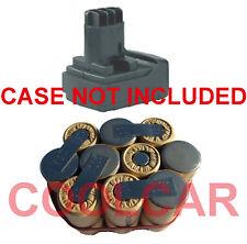 Battery Pack For Metabo BST SBT 12V 3.0Ah Ni-MH Heavyduty 6.31719 6.31747 OZ