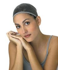 Revlon Wig Cap Liner - Blonde, Black, Brown or Grey
