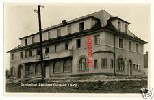 OÖ * GALLSPACH Gasthof Thalmann * Foto-AK um 1930