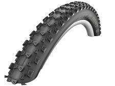 Schwalbe Fat Albert - FRONT - TL Easy Folding Mountain Bike Tyre