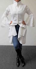 Designer, Boho, high fashion, celebrity Lagenlook Cotton Dress ShiRT.