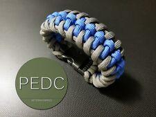 Raid Knot Paracord Bracelet